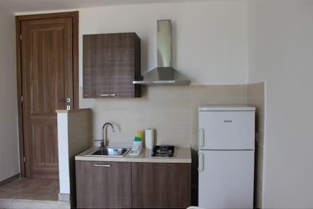 Appartamenti al mare a Calavà - Appartement