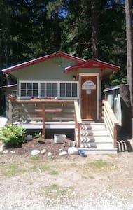 Roy's Rogers Cabin - Kisház