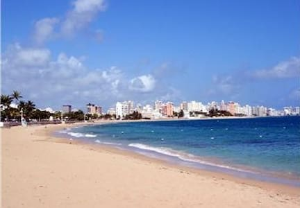 BV-Steps to Beach-Affordable unit with Great Views - San Juan