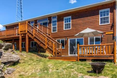 Spacious 4BR Black Hills Property - Custer