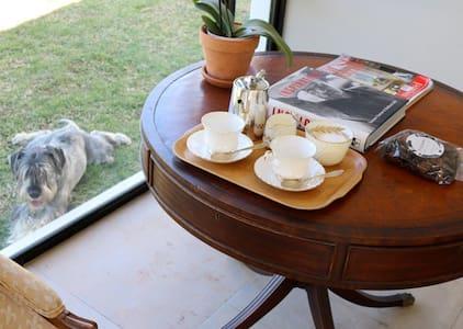 Umami West - Robertson - Bed & Breakfast