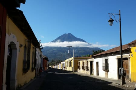 Antigua Vacation Rental Lodging #5 - Antigua Guatemala - Autre