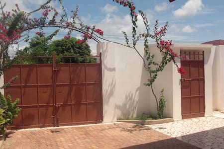 Kololi Villas Residence - House 4 - Domek parterowy
