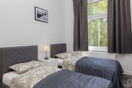 Veranda Apartment - Apartmen