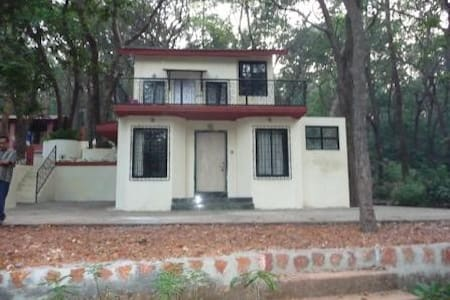 Panorama Bungalow - Matheran