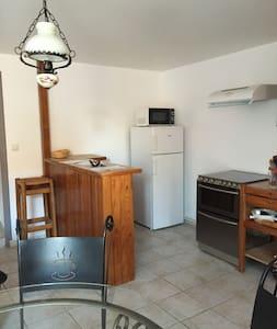 La Petite maison - Montmorillon