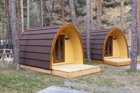 Innovative strutture Fiabesche - Igloo