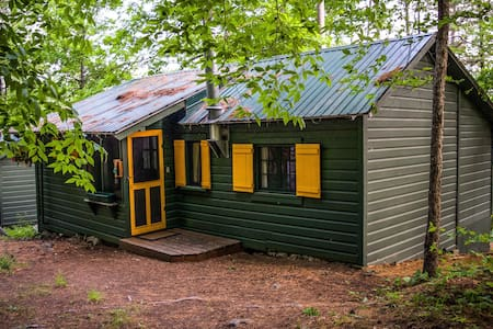 Summer cabin available May-October - Schroon Lake