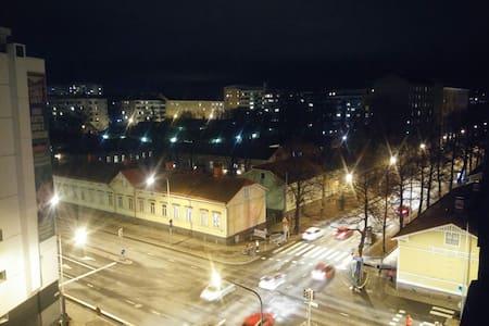 Tukholmankatu 1 A 50, 20200 Turku