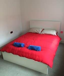Large Double room near Highbury & Islington Stn - London - House