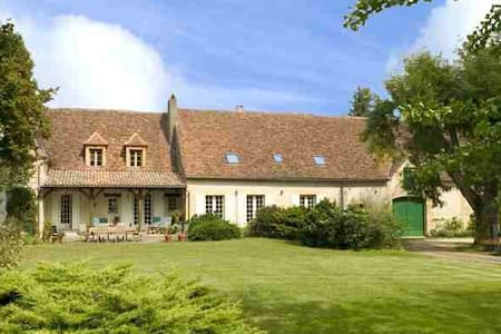 Domaine Maison DoDo - Chambres - Bed & Breakfast
