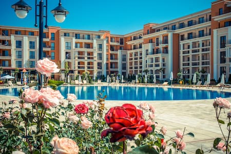 VisitSunnyBeach Prestige 2 bedrooms - Sveti Vlas - Apartment