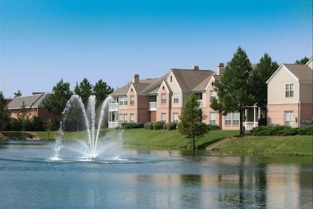 Collierville, Best Suburb. Close to everything - Collierville - Appartement