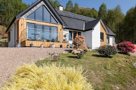 Allt Mor Cottage - Bed & Breakfast
