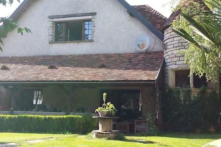 maison de charme - Arceau