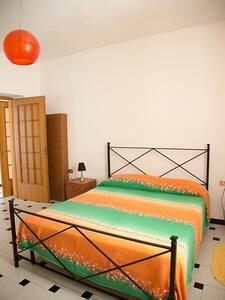 due camere con bagno comune - Bed & Breakfast