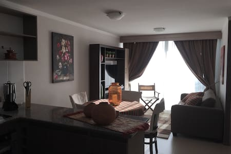 Exclusivo departamento junto ENJOY - Coquimbo - Lakás