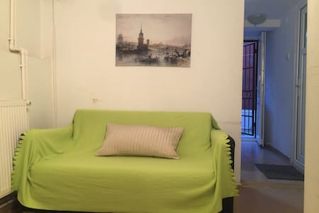 Doorstep Of Old City - Apartamento