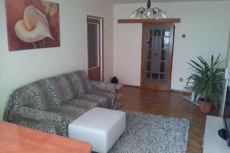 Appartamento in affitto, Ploiesti (Romania) - Apartemen