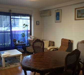 GREAT LOCATION 5 min Shin-KOBE - Huis