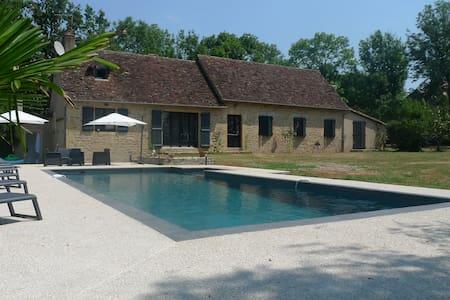 Papaillou - Alvignac - Huis