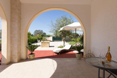 677House in the Countryside of Melissano/Gallipoli - Melissano