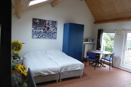 B&B, Platteland, vlakbij Utrecht! - Bed & Breakfast