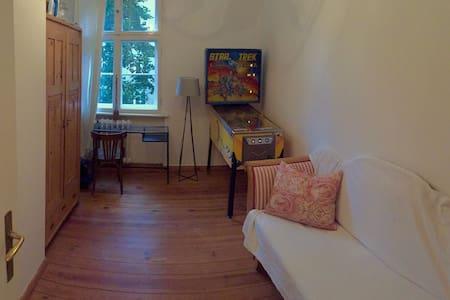 Super zentrale Zimmer im Herzen Berlin's - Apartment