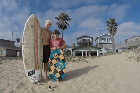 Huntington Beach - Beach House - Ház