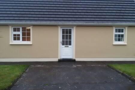 Homely Apt 1km from Killorglin town - Killorglin - Apartment