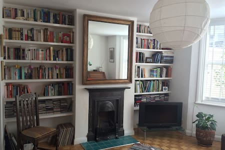 Spacious one-bed flat - Hove - Apartmen