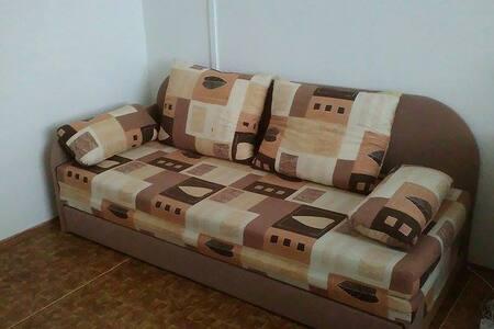 Soukromý pokojíček - Lägenhet