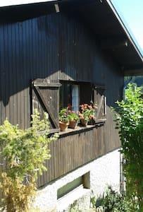 Alpes Chartreuse  Saint Hilaire du Touvet France - Casa