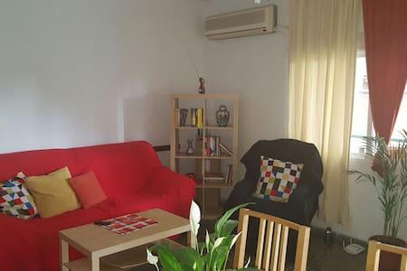 Excelente localización ! - Murcia - Apartment