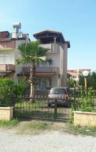 harika deniz ve tarih-great sea and history - Gündoğdu Belediyesi - Villa