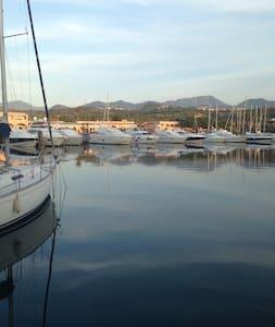 Maisonette Porto Turistico Portorosa - Huoneisto