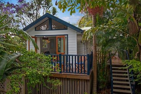 Broadview Cottage-Brunswick Beauty! - Hus