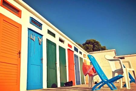 Villa Gala, in September is place for fully relax - Jadrija - Talo