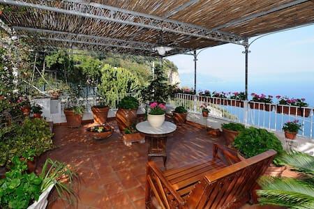 Wanda's House - Panoramic House - Villa