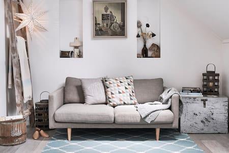 Silverfalls - Garden Studio - Apartment