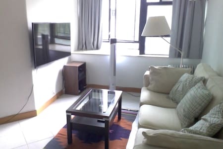 Quiet and convenient Apt in Quarry Bay - Hongkong - Wohnung