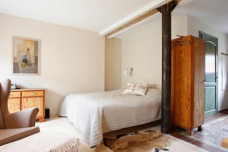 """Ferienwohnung """"Sattelkammer"""" - Apartment"""