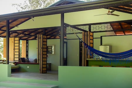 Sublime Osa Beach Jungle Paradise! - Puerto Jimenez - House