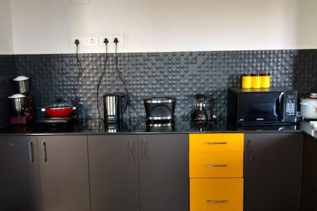 Service apartment Suite2 - Bengaluru - Flat