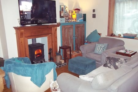 Double room 1 mile from Keighley - Bed & Breakfast