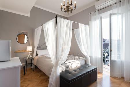 Romantic Room / panoramic, wc pvt