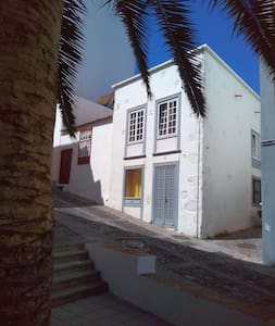 Estudio céntrico Baltasar Martín - Appartement