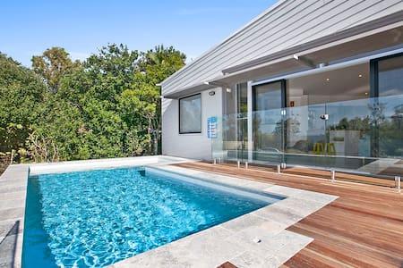 Sea Le Vie - Castaways Beach - House