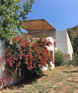 Linda habitación en casa de campo - Talagante - Ház