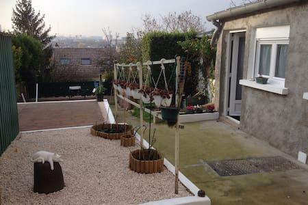Beau studio proche Paris très calme - Cachan - Appartement